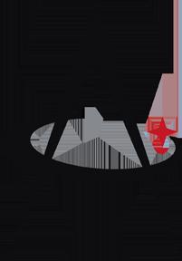 Alma Junior logo