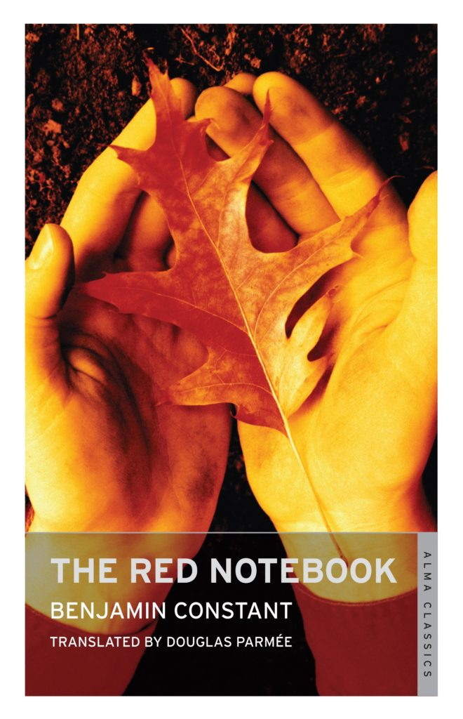 The red notebook and other writings