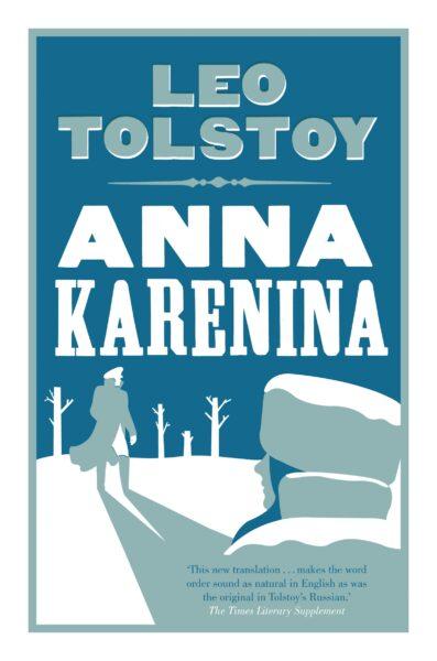 Anna Karenina.indd