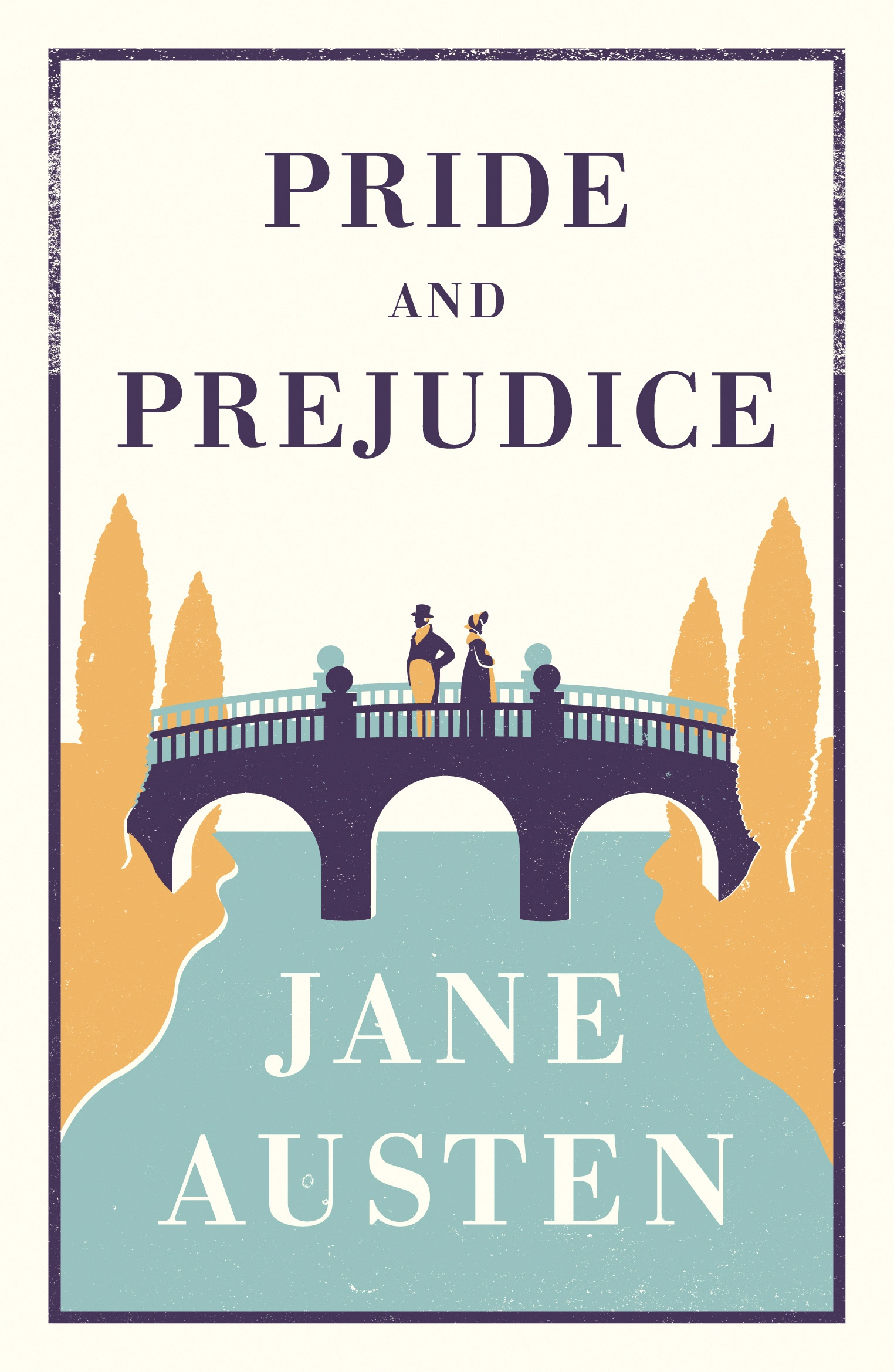 Pride and Prejudice - Alma Books