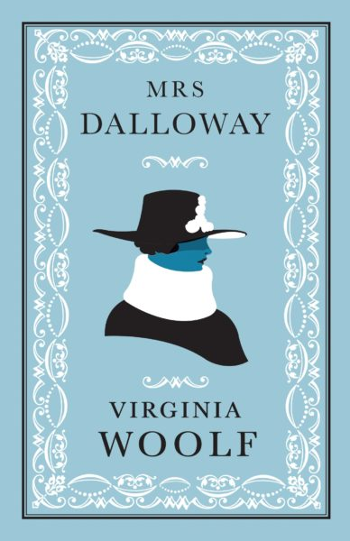 Mrs Dalloway.indd