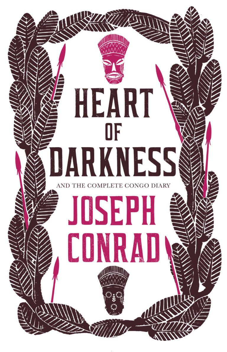 the symbolism of congo in heart of darkness by joseph conrad
