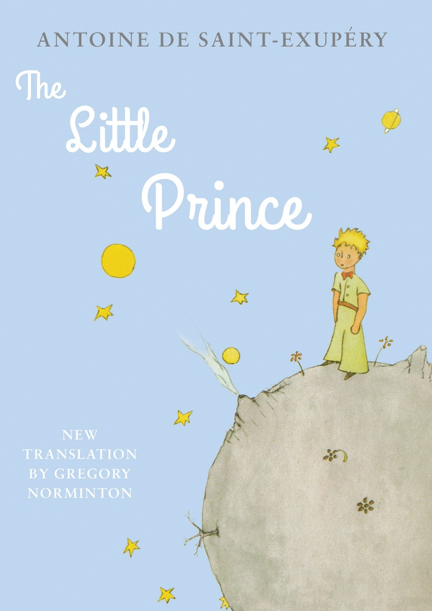 a literary analysis of the little prince by antoine de saint exupery The little prince summary & study guide includes detailed chapter summaries and analysis  precedents and a free quiz on the little prince by antoine de saint.