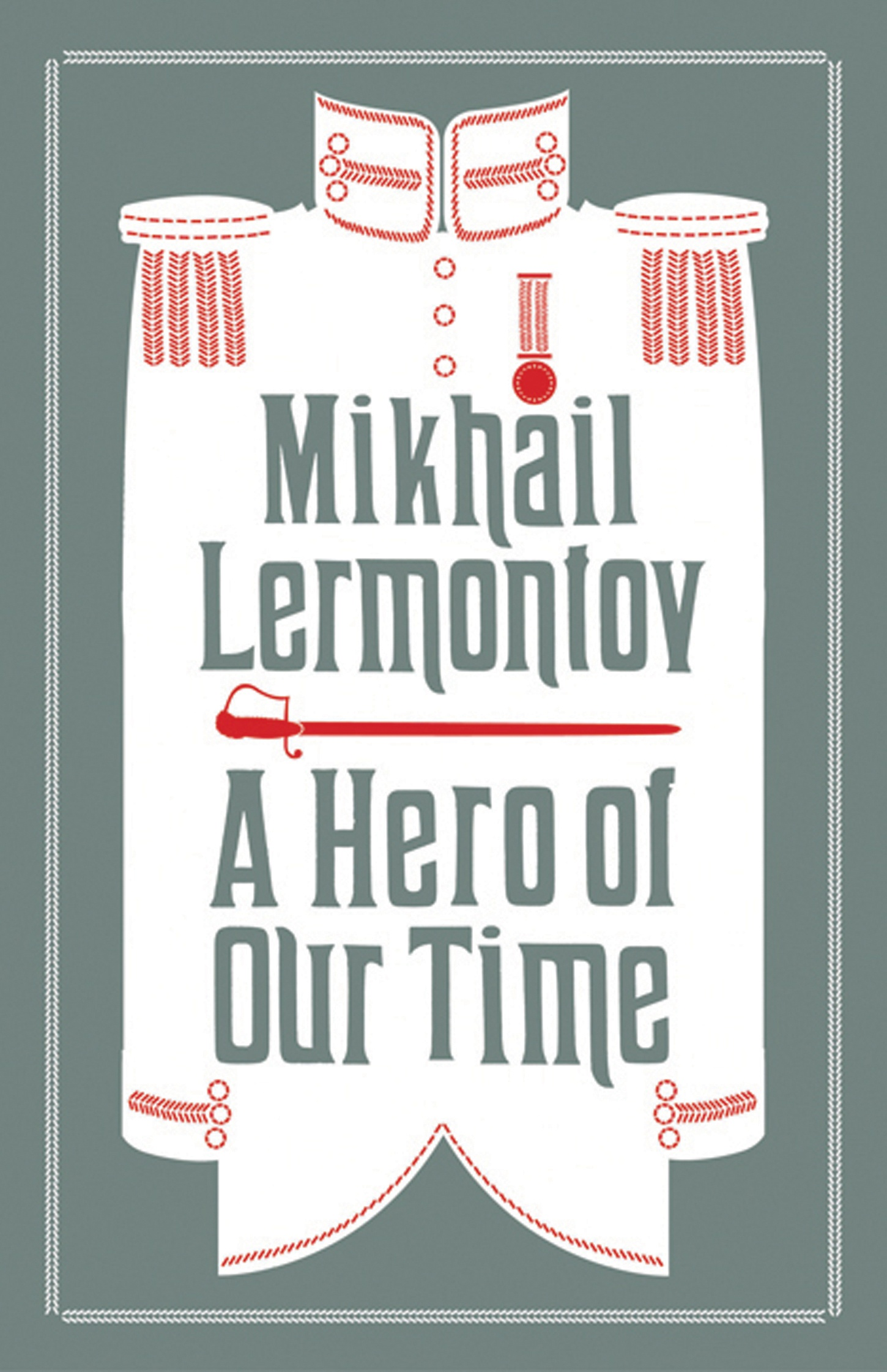 a hero of our time 16052018 mikhail lermontov's a hero of our time, which was first published in 1839, was my choice for the georgia stop on my.