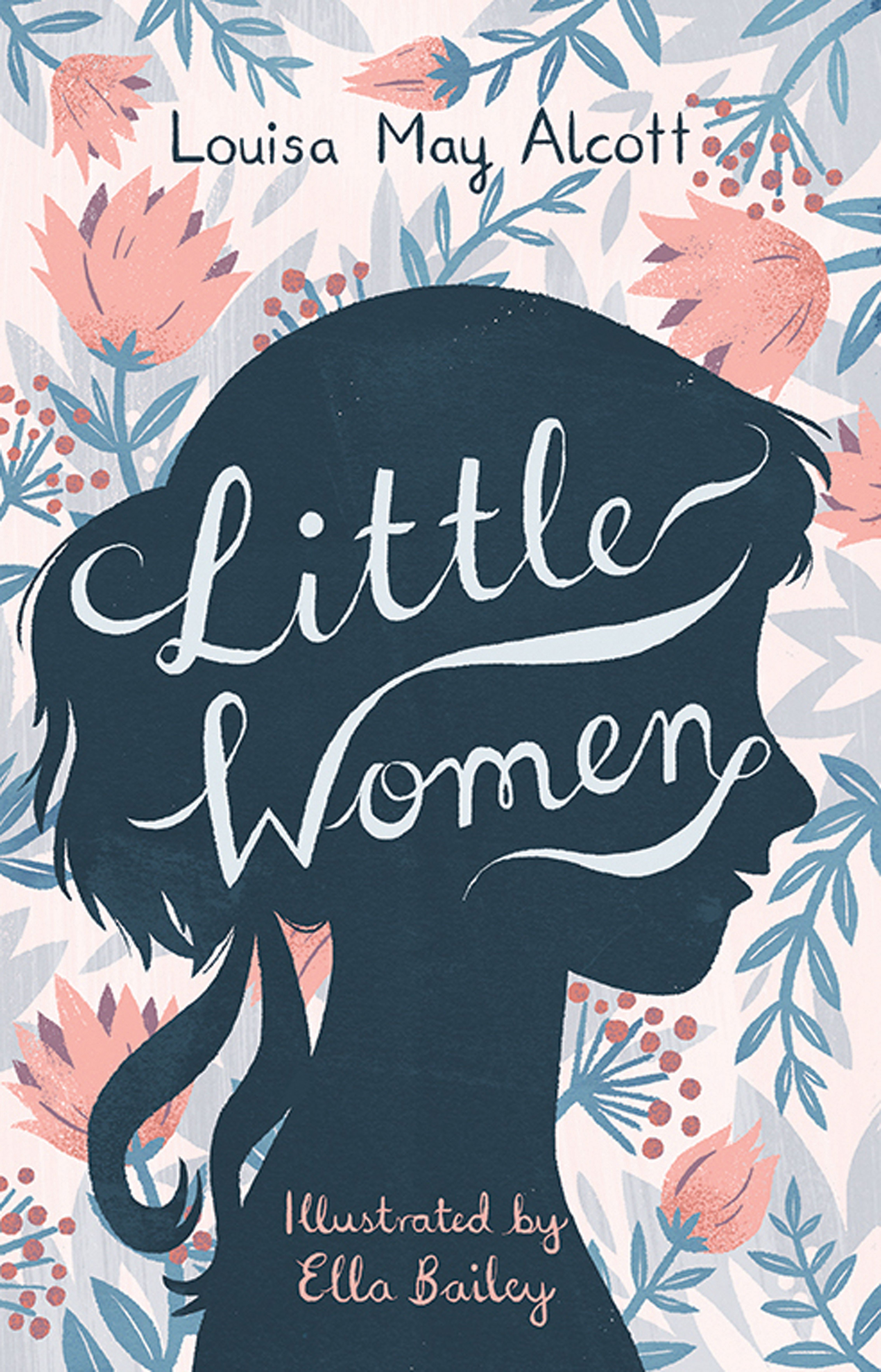 A literary analysis of the book little women by louisa may alcott