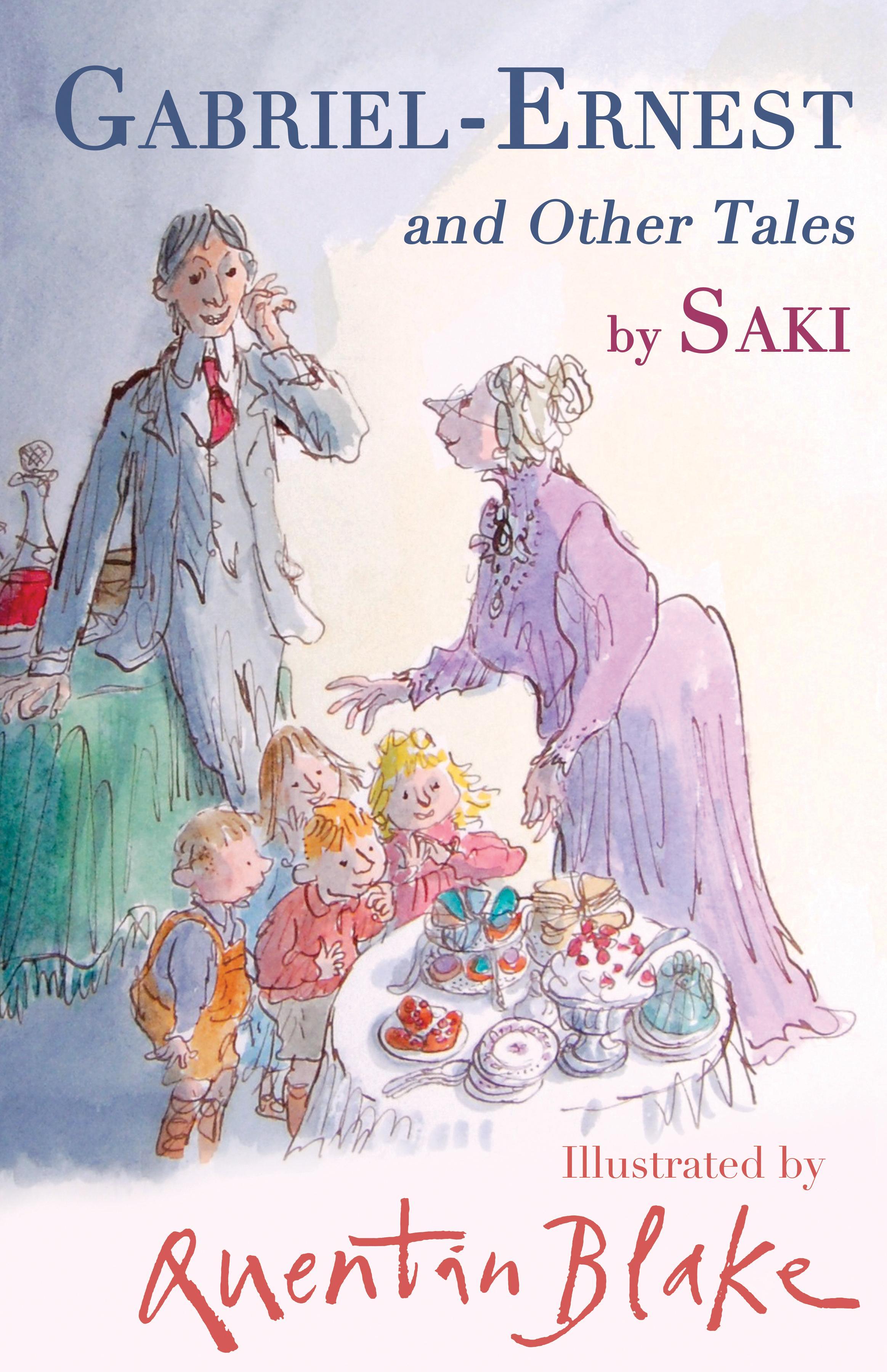 Innocence gone wild? 'Gabriel-Ernest' and feral children