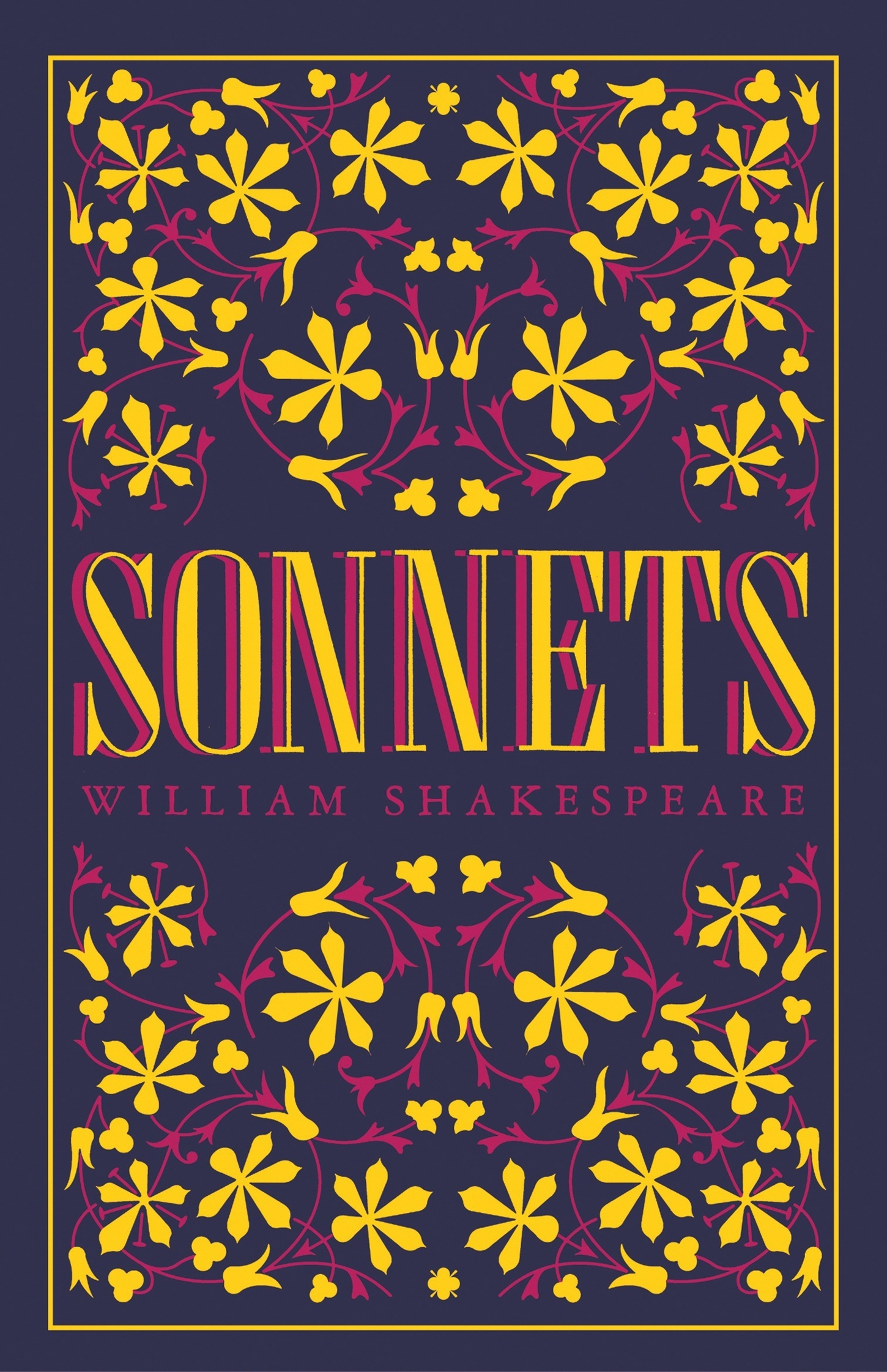 sonnets Shakespeare's sonnets with analysis and paraphrase, and historical information.