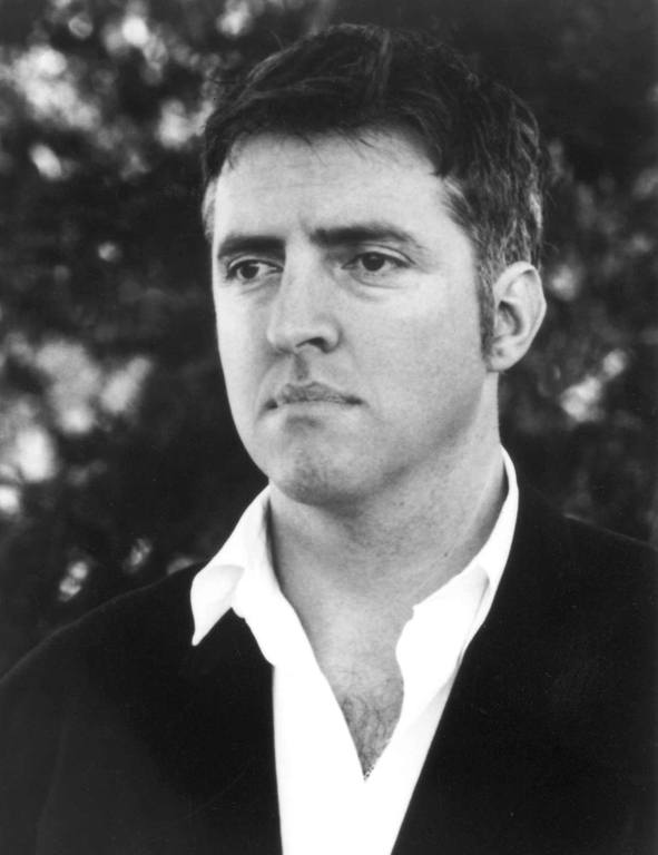 An Interview With Anthony Mccarten Alma Books