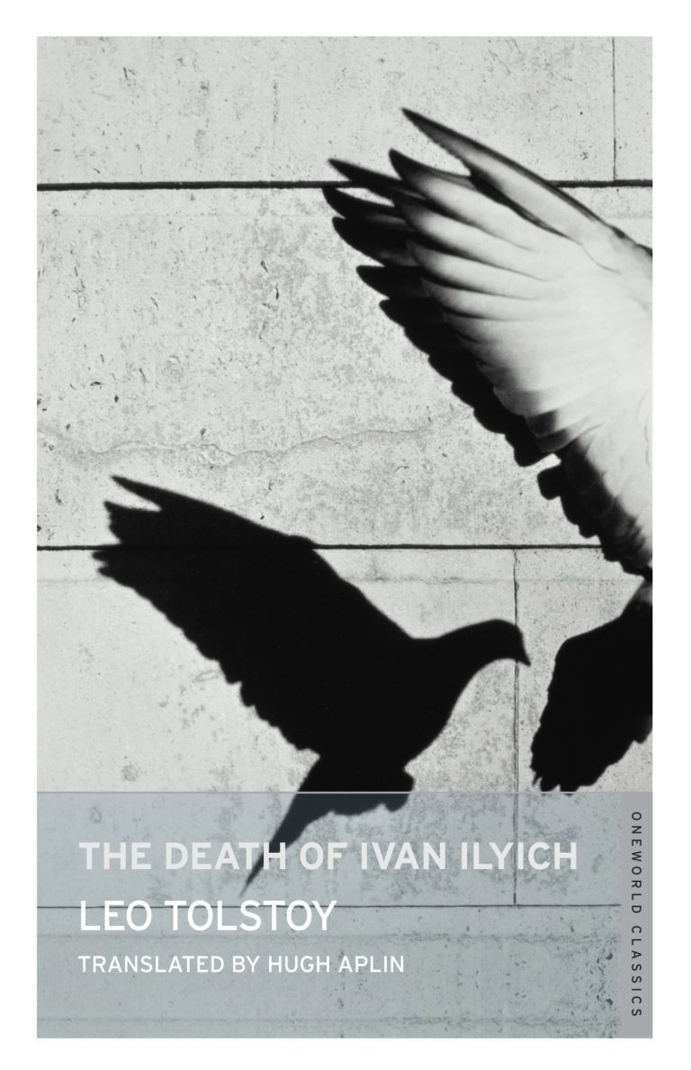 an analysis of the irony of life in the death of ivan ilyich Gerasim's compassion in tolstoy's the death of ivan ilyich continues with the following line of wonderful irony: normal christian life ought to look like.