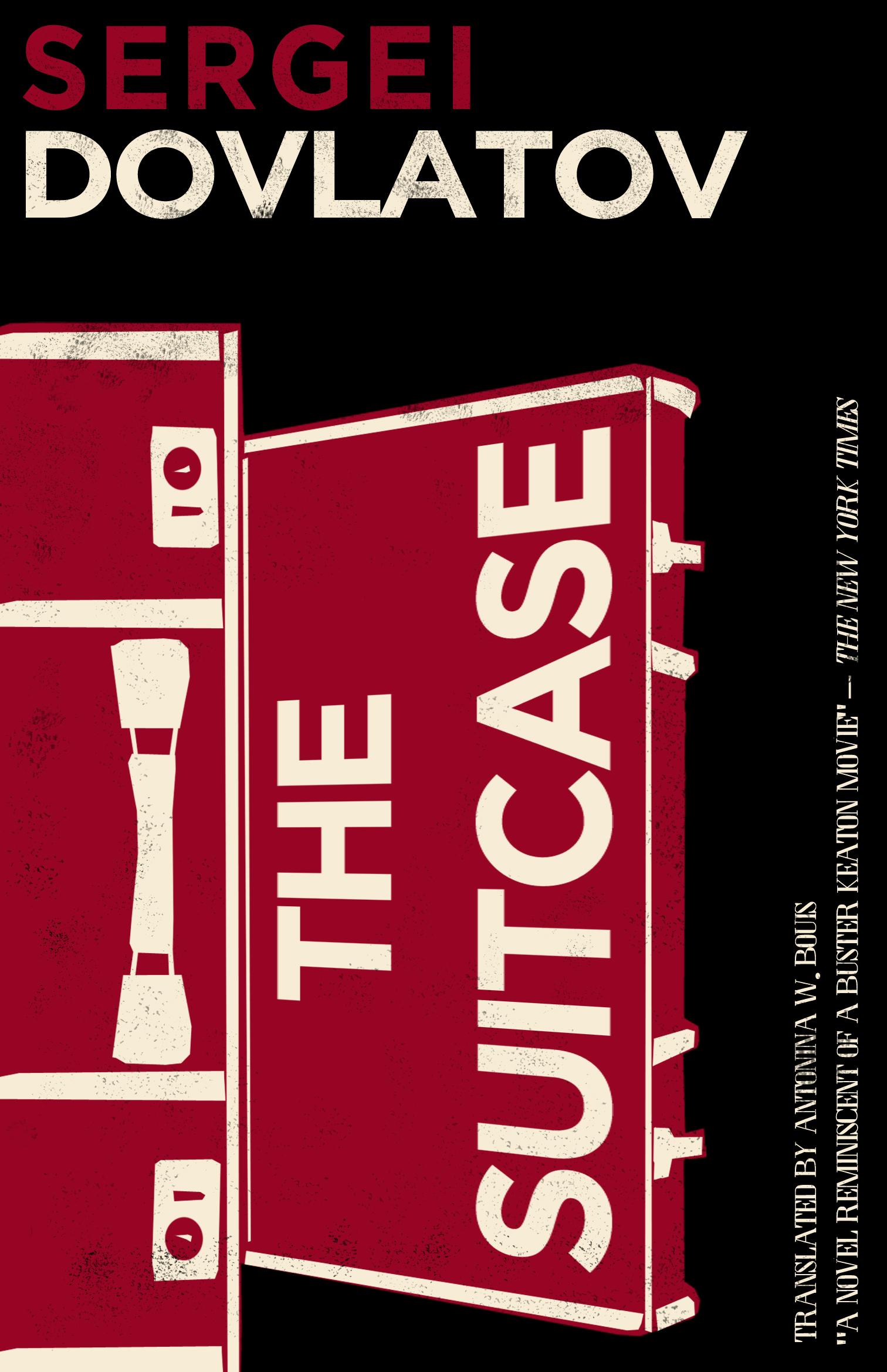 The Suitcase - Alma Books