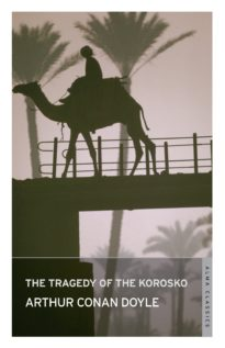 the-tragedy-of-the-korosko-cover