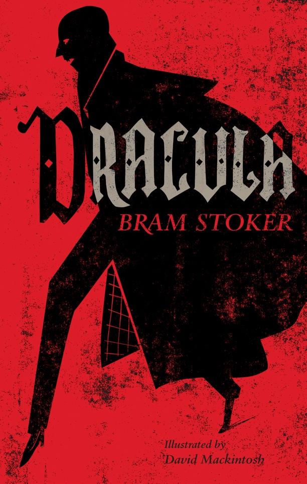 Dracula - Alma Books