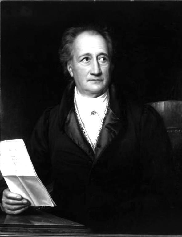 a giant of world literature johann wolfgang von goethe Johann wolfgang von goethe (1749-1832) biographical information main works  educator, scientist, philosopher goethe considered weltliteratur (world literature) .