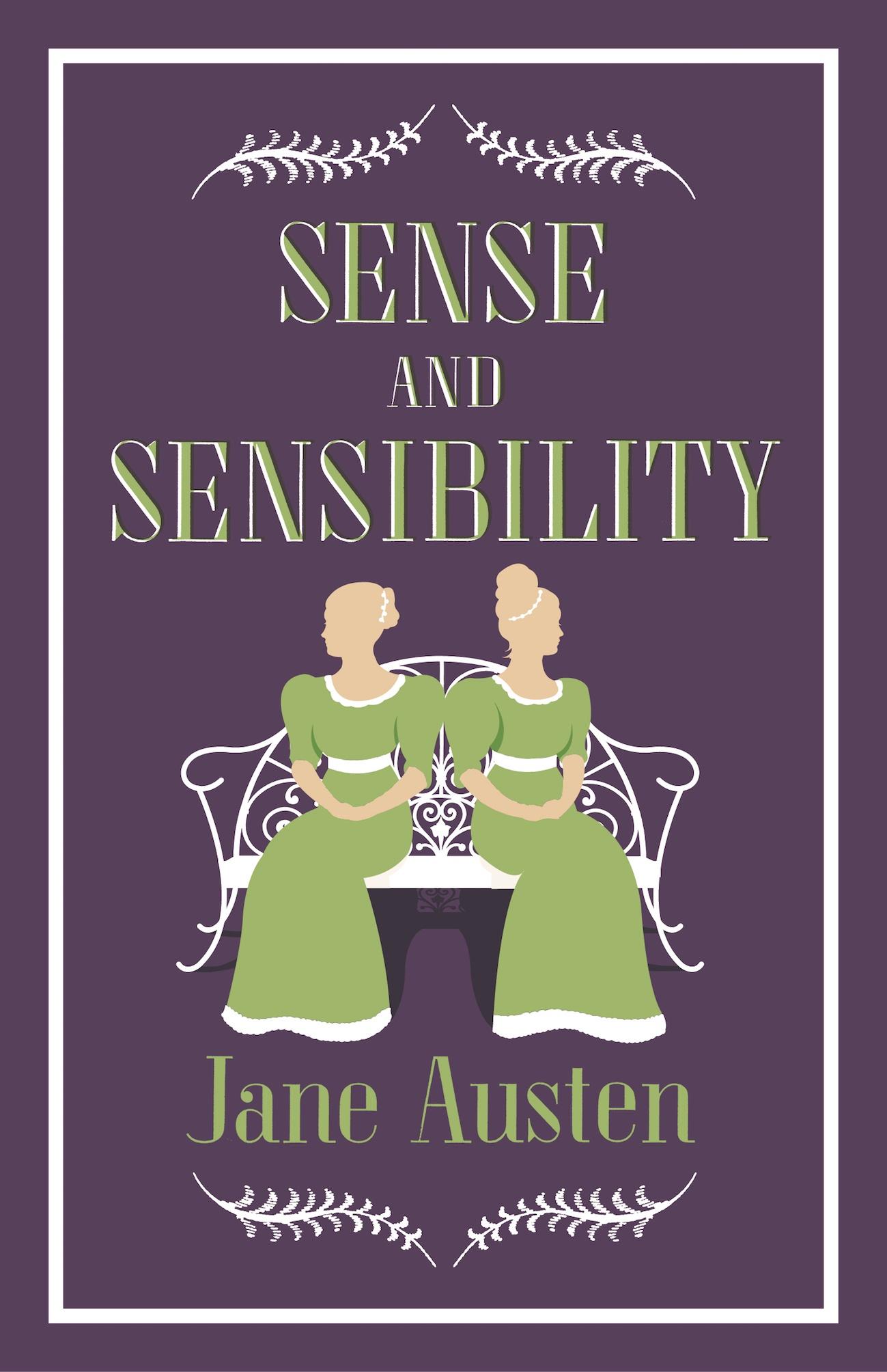 Sense and Sensibility - Alma Books