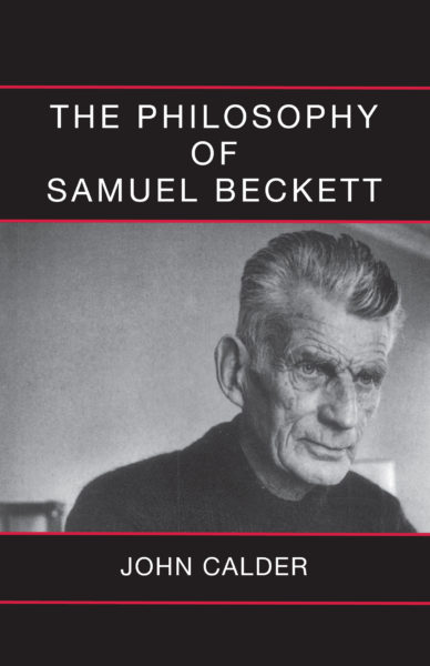 the-philosophy-of-samuel-beckett
