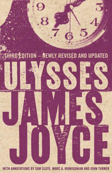 ulysses evergreen james joyce
