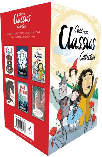 6 junior classics