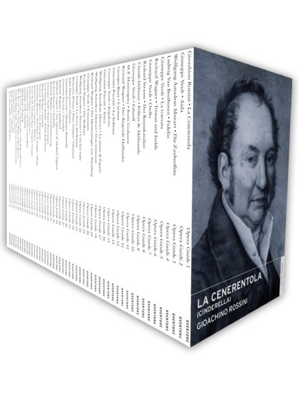 Calder Opera Guides pack shot