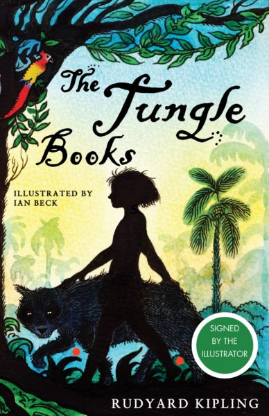 jungle-books-signed