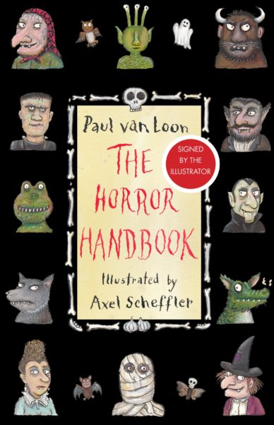 the-horror-handbook-signed