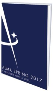 Alma Books and Alma Classics