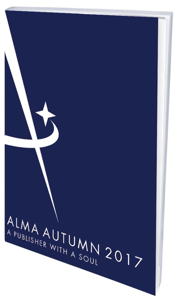 Alma Books and Alma Classics Autumn 2017