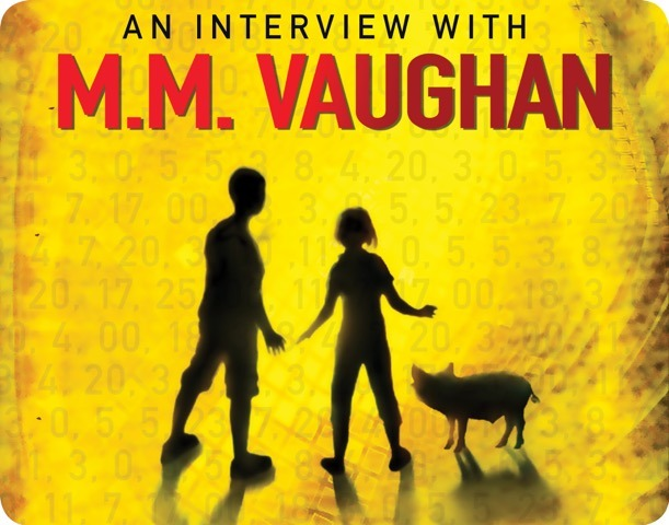 Interview with M.M. Vaughan