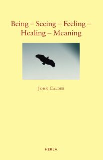being - seeing - feeling - healing - meaning