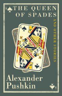 Pushkin Queen of Spades 9781847494788