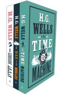 HG Wells Triple