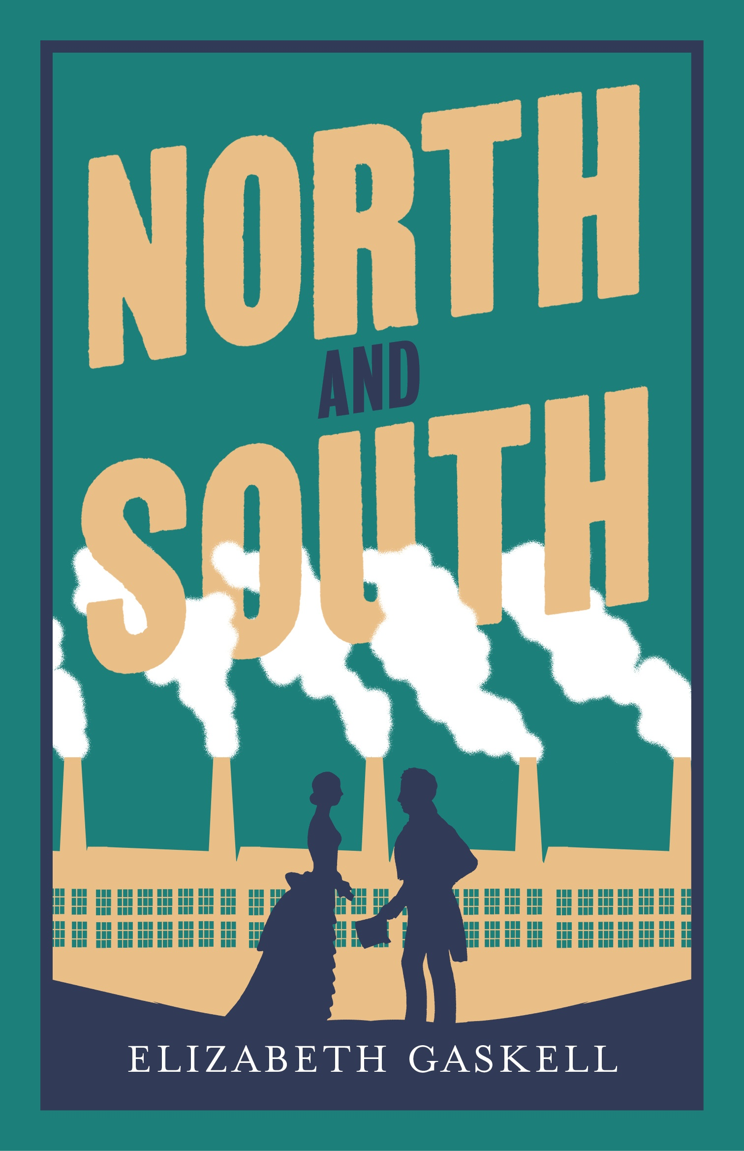 North and South (Av. 01/09/20) - Alma Books