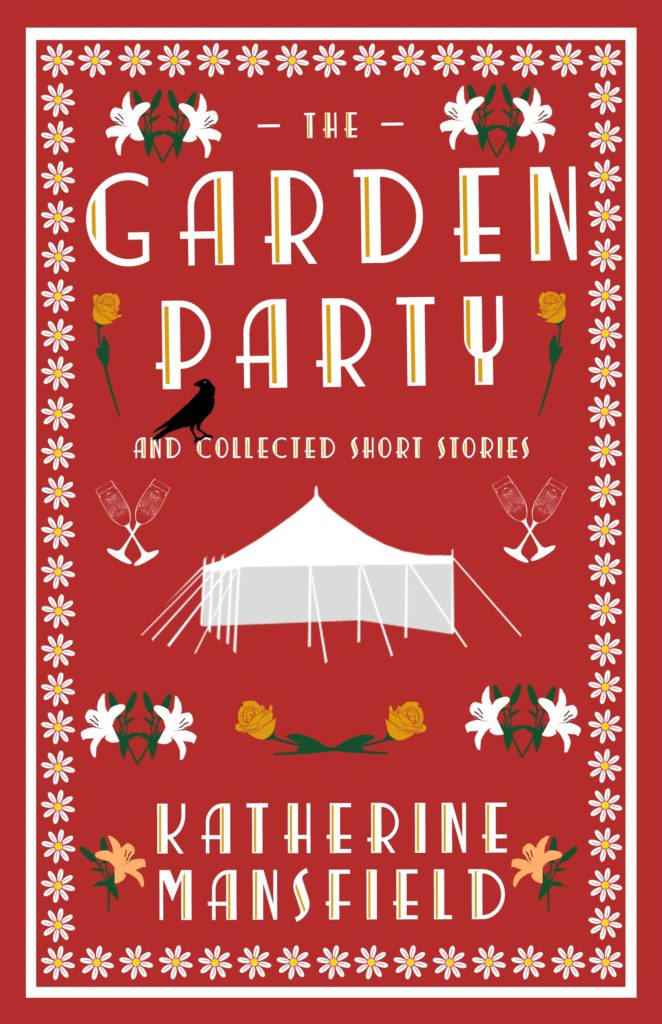 The Garden Party (short story)