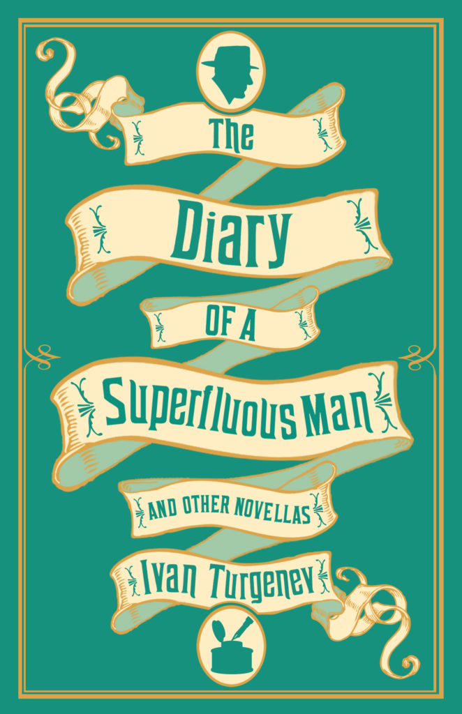 Memoirs of a Superfluous Man Quotes