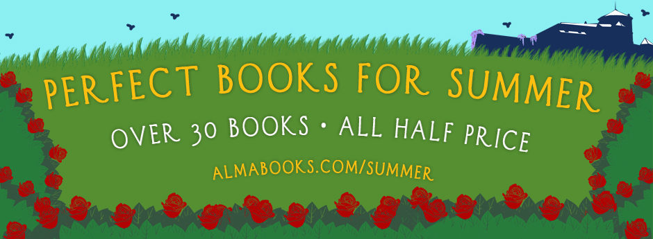 Home - Alma Books