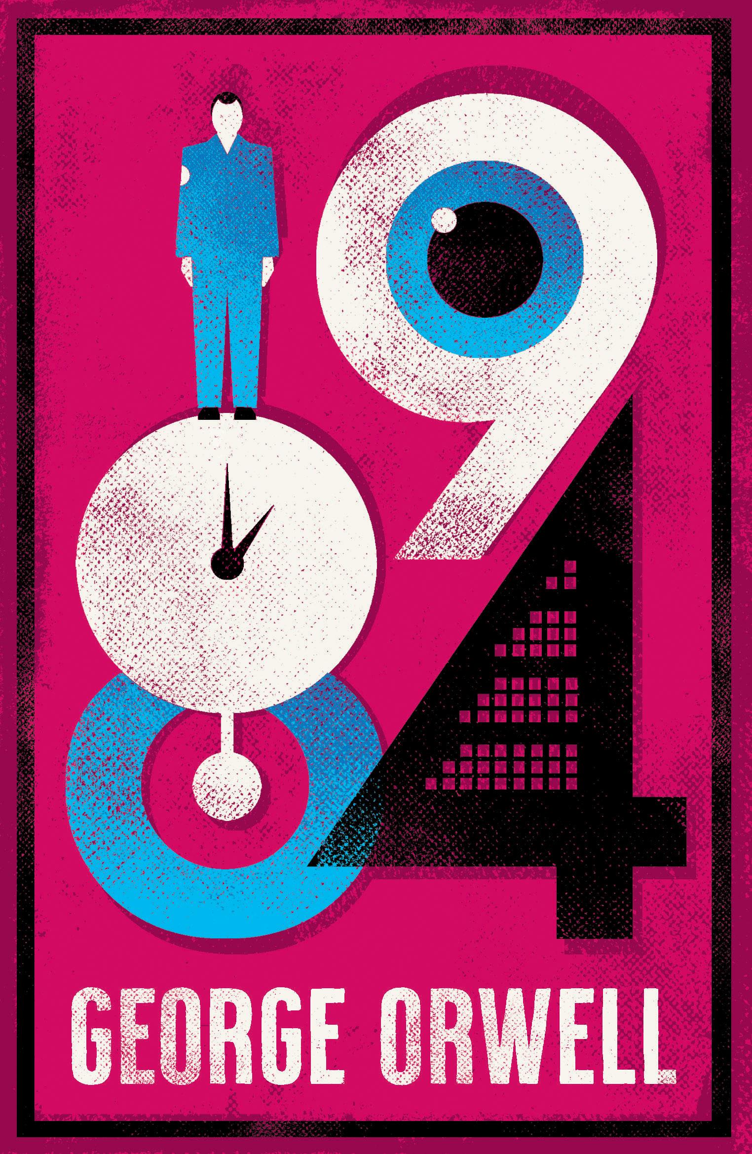 1984 Nineteen Eighty-Four - Alma Books